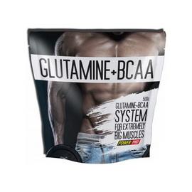 Glutamine + ВСАА (500 g)