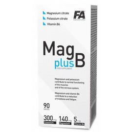 Mag plus B (90 tabs)