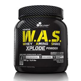 W.A.S. Xplode powder (360 g)