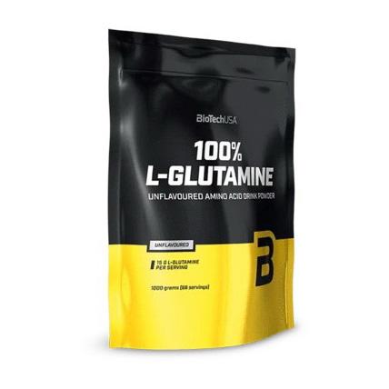 100% L-Glutamine (1 kg)