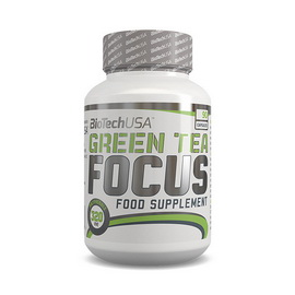 Green Tea Focus (90 caps)