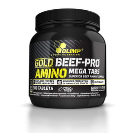 Gold BEEF-PRO Amino (300 tabs)