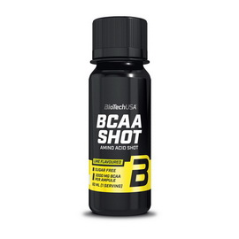 BCAA Shot zero carb (60 ml )