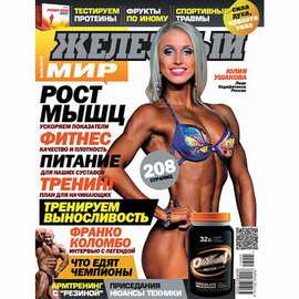 Журнал «Железный Мир» № 05/2013