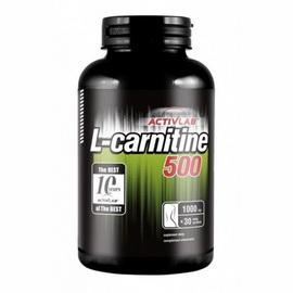 L-Carnitine 500 (60 caps)