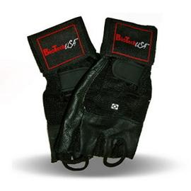 Gloves Houston (black) (S, M, L, XL, XXL)