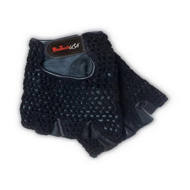 Gloves Phoenix 1 (black) (S, M, L, XL, XXL)