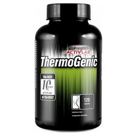 ThermoGenic (120 caps)
