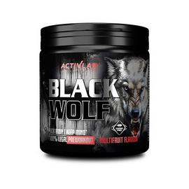 Black Wolf (300 g)
