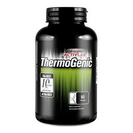 ThermoGenic (60 caps)