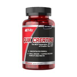 Quik-Creatine HCL (90 caps)