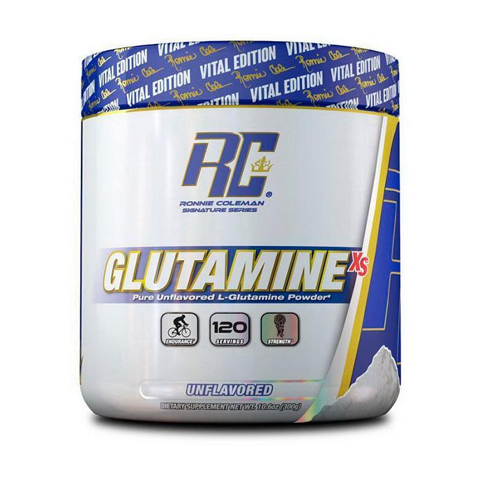 Glutamine-XS (300 g)