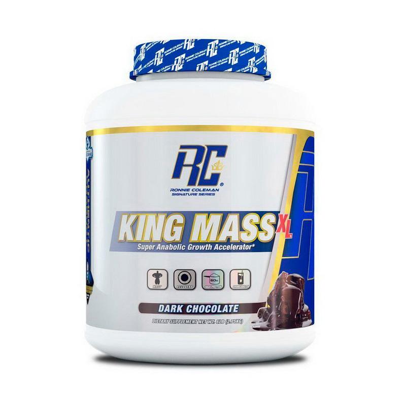 King Mass XL (2,75 kg)