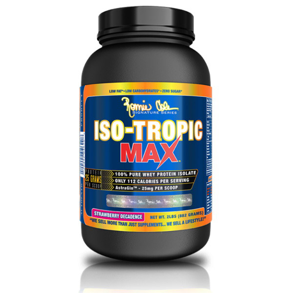 ISO-Tropic MAX (784-882 g)