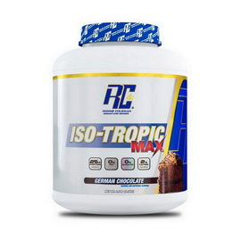 ISO-Tropic MAX (1,57 kg)