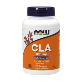 CLA 800 mg (90 softgels)