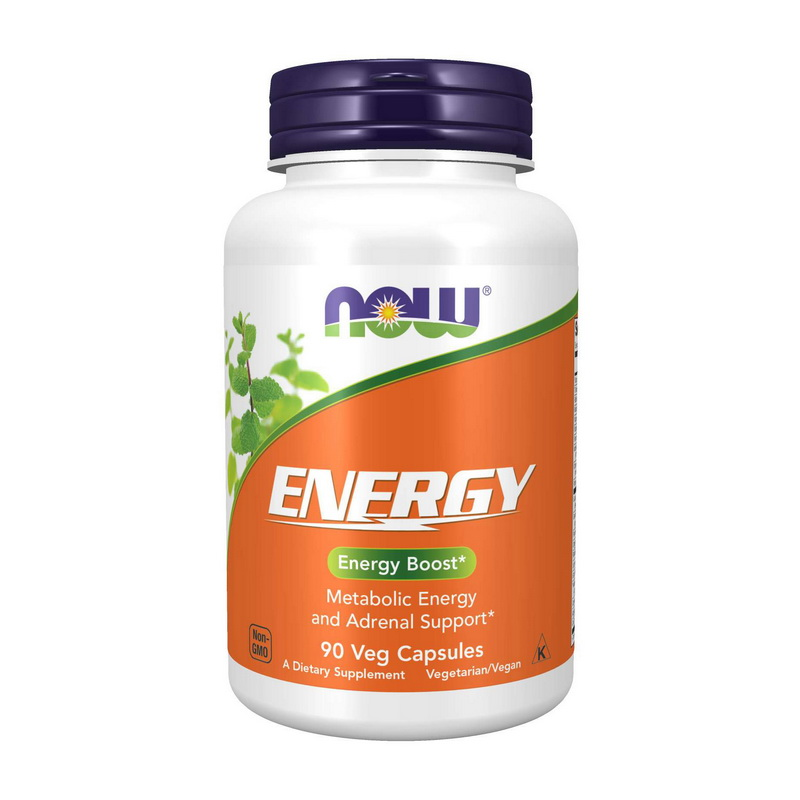 Energy (90 caps)