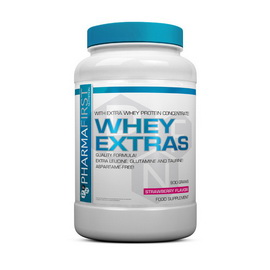 Whey Extras (900 g)