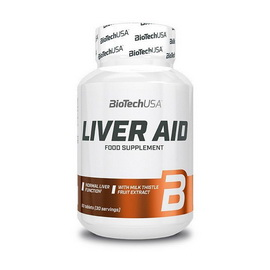 Liver Aid (60 tabs)