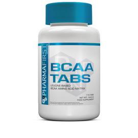 BCAA Tabs  (115 tabs)