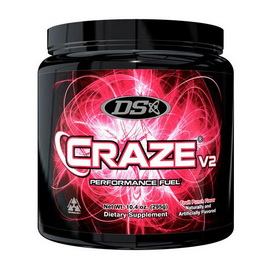 Craze V2 (295-300 g)