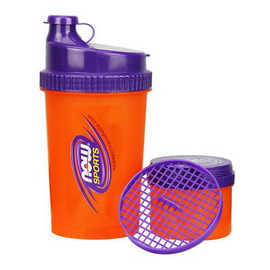 Sports Shaker 2 in 1 NOW (700 ml)