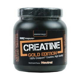 Creatine Gold Edition (500 g)