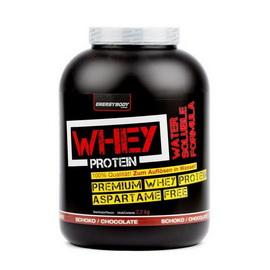 Whey Protein (2,2 kg)