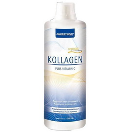 Kollagen plus vitamin C (1 l)