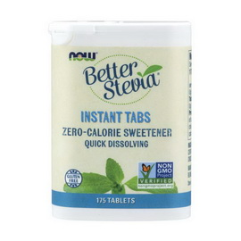 Better Stevia Instant Tabs (175 tabs)
