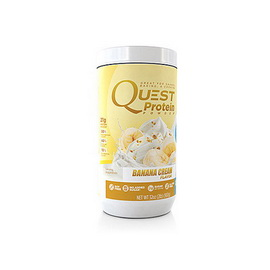 Quest Protein Banana Cream (0,9 kg)