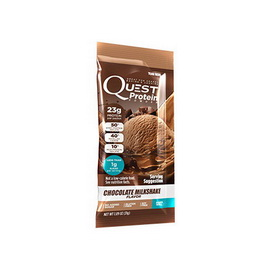 Quest Protein Chocolate Milkshake (1 x 31 g)