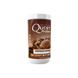 Quest Protein Chocolate Milkshake (0,9 kg)