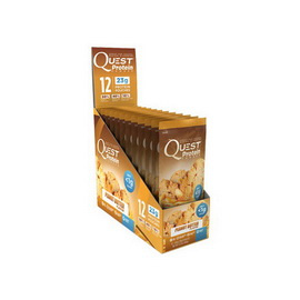 Quest Protein Peanut Butter (12 x 30 g)