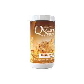 Quest Protein Peanut Butter (0,9 kg)