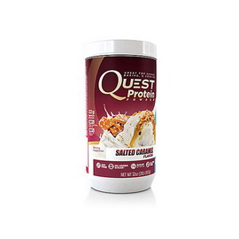 Quest Protein Salted Caramel (0,9 kg)