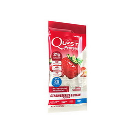 Quest Protein Strawber. and Cream (1 x 28 g)