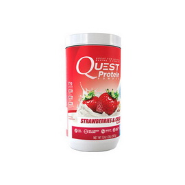 Quest Protein Strawber. and Cream (0,9 kg)