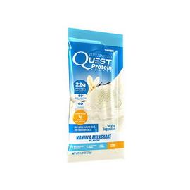 Quest Protein Vanilla Milkshake (1 x 28 g)