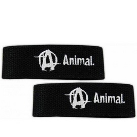 Лямки Animal Lifting Straps (Original)