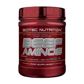 Beef Aminos (200 tabs)