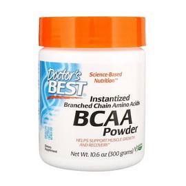 Instantized BCAA Powder (300 g)