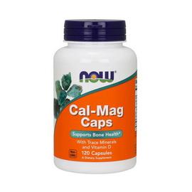 Cal-Mag Caps (120 caps)