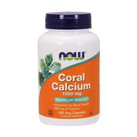Coral Calcium 1000 mg (100 veg caps)