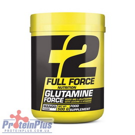Glutamine Force (500 g)