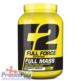 Full Mass (2,3 kg)