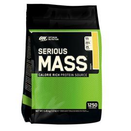 Serious Mass EU (5,45 kg)