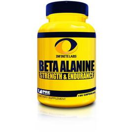 Beta Alanine (180 caps)
