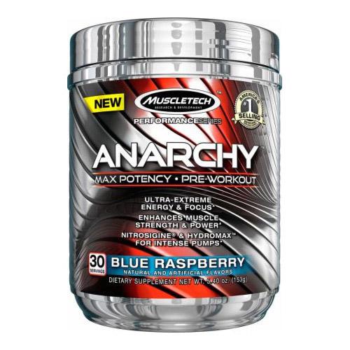 Anarchy (153 g)