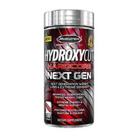 Hydroxycut Hardcore Next Gen (180 caps)